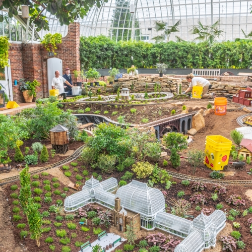 This Week at Phipps: Oct. 8 – 14
