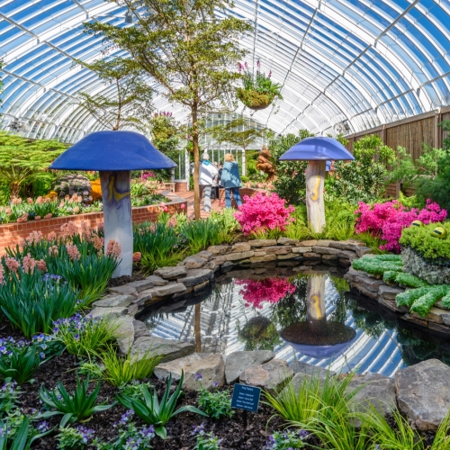 This Week at Phipps: March 27 – April 2