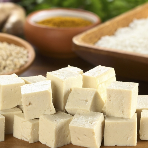 Ask Ginger: How to Prepare Tofu