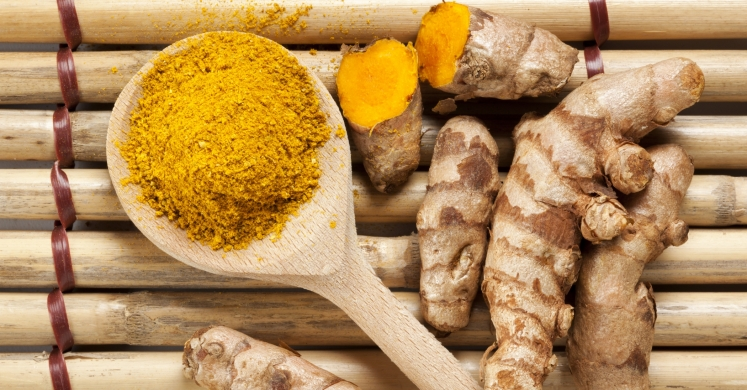 What We're Cooking With Now: Turmeric