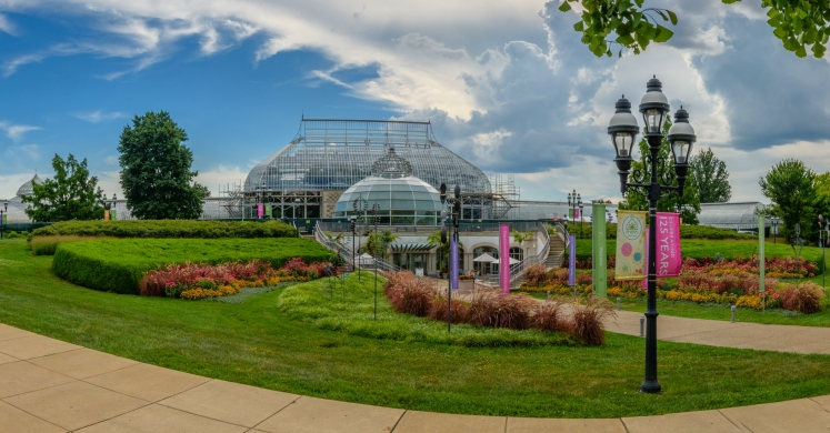 This Week at Phipps: Sept. 10 – 16