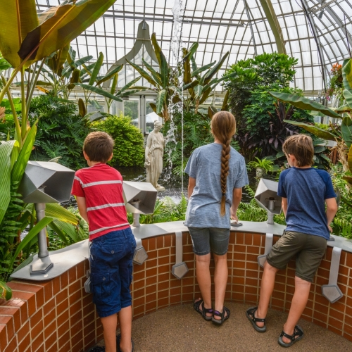 This Week at Phipps: Aug. 27 – Sept. 2