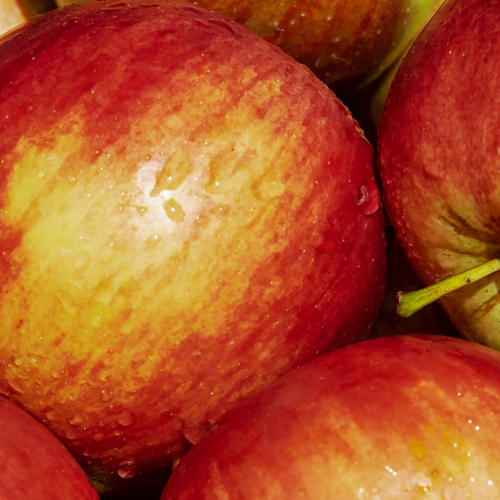 What We're Cooking With Now: Gala Apples