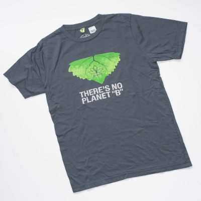 """There's No Planet B"" T-Shirt"