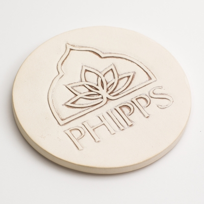 Phipps Drink Coasters