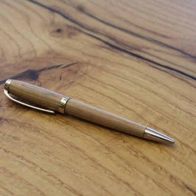 Phipps Legacy Reclaimed Wooden Pen