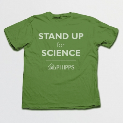 Science Supporter T-Shirts