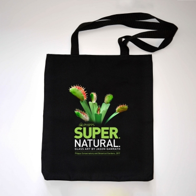 "SUPER. NATURAL. ""Venus"" Tote Bag"