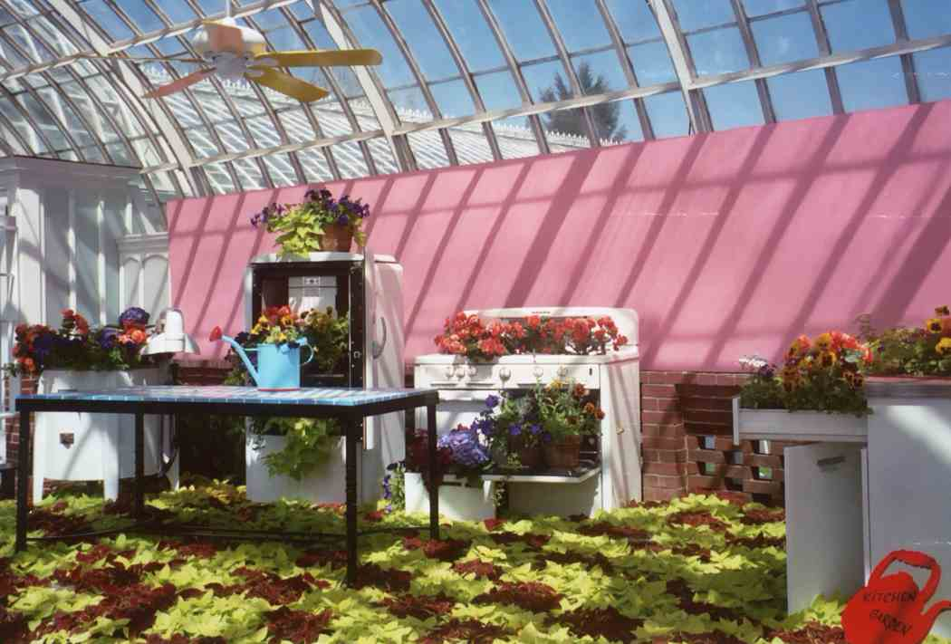 Spring flower show 2003 spring has sprung phipps conservatory and spring flower show 2003 spring has sprung mightylinksfo