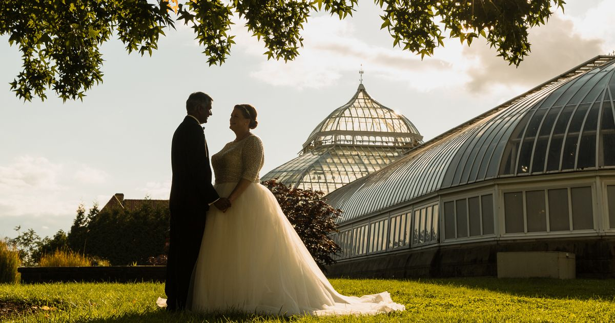 2019 Phipps Weddings Showcase Phipps Conservatory And Botanical