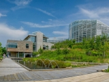 Center for Sustainable Landscapes Environs