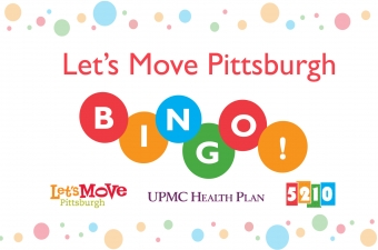 Let's Move Pittsburgh