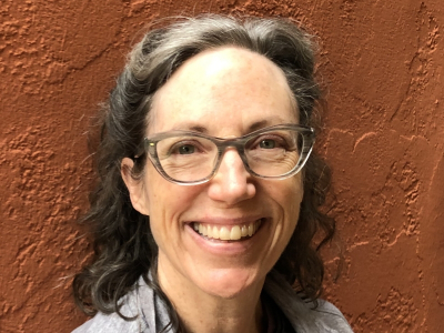 Karen Hust, Ph.D.