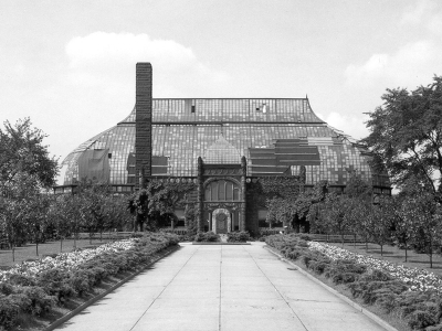 Celebrating 125 Years at Phipps