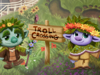 Phipps Presents: Make Your Own Troll!